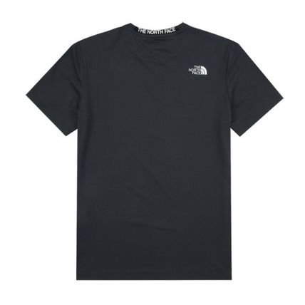 THE NORTH FACE Tシャツ・カットソー 2018SS☆人気【THE NORTH FACE】 ☆ LINDEN S/S R/TEE ☆4色☆(3)