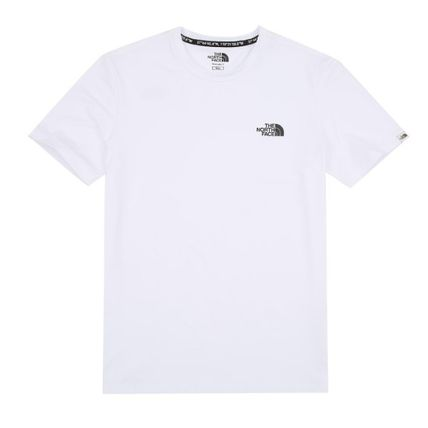 THE NORTH FACE Tシャツ・カットソー 2018SS☆人気【THE NORTH FACE】 ☆ LINDEN S/S R/TEE ☆4色☆(4)