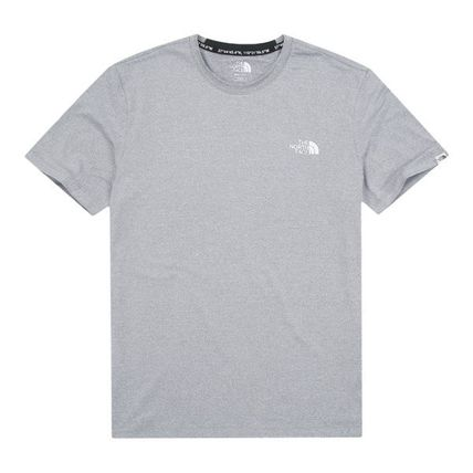 THE NORTH FACE Tシャツ・カットソー 2018SS☆人気【THE NORTH FACE】 ☆ LINDEN S/S R/TEE ☆4色☆(6)