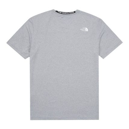 THE NORTH FACE Tシャツ・カットソー 2018SS☆人気【THE NORTH FACE】 ☆ LINDEN S/S R/TEE ☆4色☆(7)
