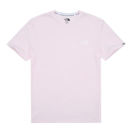 THE NORTH FACE Tシャツ・カットソー 2018SS☆人気【THE NORTH FACE】 ☆ LINDEN S/S R/TEE ☆4色☆(8)