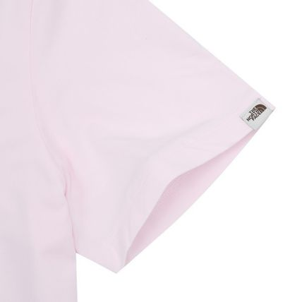 THE NORTH FACE Tシャツ・カットソー 2018SS☆人気【THE NORTH FACE】 ☆ LINDEN S/S R/TEE ☆4色☆(12)