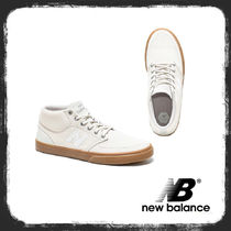 ★大人気★ New Balance Numeric 346 Tan & Gum スニーカー