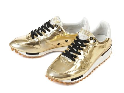 Golden Goose正規品/EMS/送料込み G32WS456 C5 Running shoes