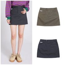 thisisneverthatのChino Skirt 全2色