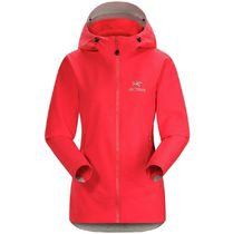 Arc'teryx - Gamma LT Hooded Softshell Jacket - Women's -