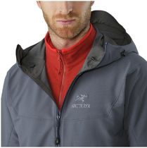 Arc'teryx - Gamma LT Hooded Softshell Jacket - Men's -