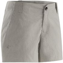 Arc'teryx - Camden Chino Short - Women's - Bone