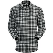 Arc'teryx - Gryson Shirt - Men's - Geode