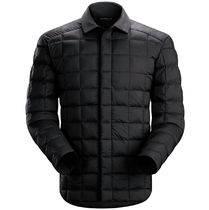 Arc'teryx - Rico Shacket - Men's - Black