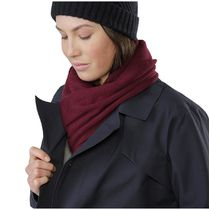 Arc'teryx - Diplomat Scarf - Women's - Black