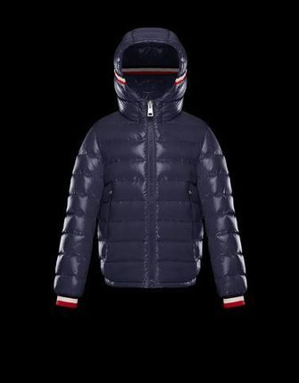 2cc8c1f2e1a00 MONCLER キッズアウター 安心送料関税込! MONCLER 18 19AW ALBERIC 大人も着 ...