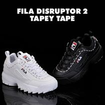 日本未入荷☆FILA☆DISRUPTOR 2 TAPEY TAPE(22‐28㎝)