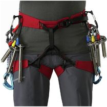 Arc'teryx - FL-365 Harness - Red Beach/Flare