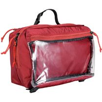 Arc'teryx - Index Large Toiletries Bag - Red Beach