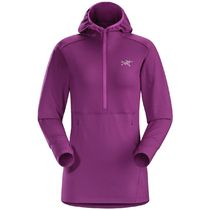 Arc'teryx - Zoa Hooded Fleece - Women's - Marigold