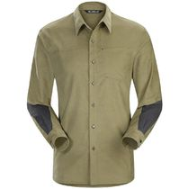 Arc'teryx - Merlon Shirt - Men's - Kingfisher