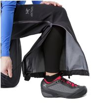 Arc'teryx - Alpha AR Pant - Women's - Black