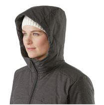 Arc'teryx - Darrah Insulated Coat - Women's - Nightshadow