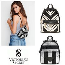 Victoria's Secret mini city backpack ミニ バックパック