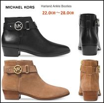【Michael Kors】  Harland Ankle Booties