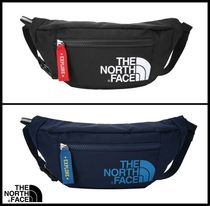 ☆関税込/イベント☆THE NORTH FACE★KIDS WAISTBAG L 2色★