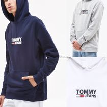 Tommy Hilfiger★新作/送料込★US限定★トミーロゴ入りフーディ