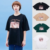 Default(デフォルト) Tシャツ・カットソー 【Default】1988 BEACH TEE (4color) - UNISEX
