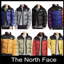 完売前に【THE NORTH FACE】1996 RETRO NUPTSE JACKET