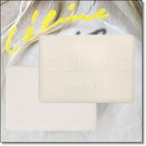 New◆CELINE◆人気MADE IN LARGE CLUTCH POUCH IN LEATHE  White