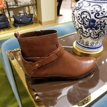 2018AW♪ Tory Burch ★ COLTON FLAT BOOTIE