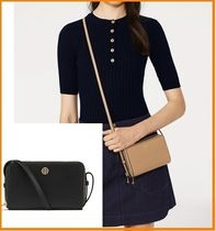 Tory Burch  SALE  PARKER DOUBLE-ZIP MINI BAG♪