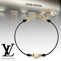 18AW【直営店】新作 Louis Vuitton Knotty Pearls チョーカー