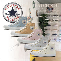 【CONVERSE】コンバース  ALL STAR HEARTPATCH Z HI