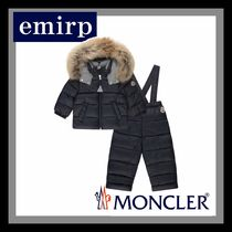 MONCLER★NEW MAUGER☆BABYスノースーツ☆3M-3A