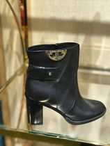 秋冬新作★TORY BURCH★SYDNEY BOOTIE*85MM