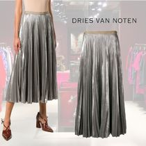 【18AW】★Dries Van Noten★Solbia skirt