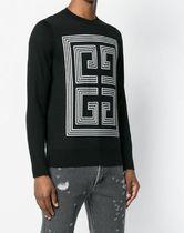 【関税負担】 GIVENCHY 4G SWEATER