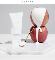 ●●韓国コスメ●●EUYIRA APPLE FRUIT CREAMY QUICK MASK♪