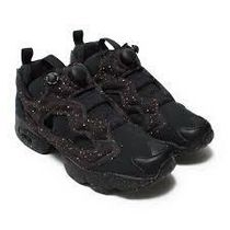国内配送 Reebok INSTAPUMP FURY OG CS BLACK / MULTI