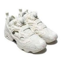 国内配送 Reebok INSTAPUMP FURY OG CS CHALK / MULTI