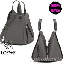 LOEWE 新作 Hammock  Soft Grained Calfskin アンスタサイト