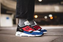 """[NEW BALANCE]M1500 """"COLOUR PRISM"""" Made in England"""