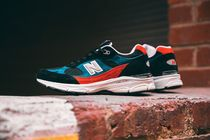 [NEW BALANCE]M991.9 Made in England