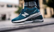 [NEW BALANCE]M990v4 Made in USA