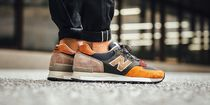 "[New Balance]M575 ""THE MIUK SURPLUS PACK"" Made in England"