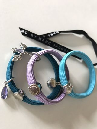 MARC BY MARC JACOBS  ヘアアクセサリー M8134302-80083【即発】