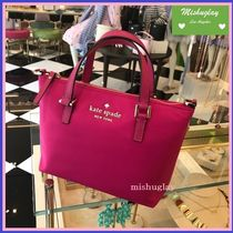 【kate spade】SALE★ 軽量ナイロン製★2way♪lucie crossbody★
