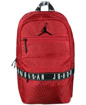 追尾/関税込 NIKE JORDAN SKYLINE TAPING BACKPACK