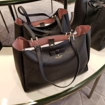 2018AW♪ Kate Spade ★PERSHING STREET NELL